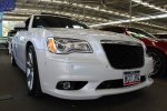 voiture de marque Chrysler